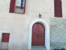 Casa colonica (ex convento-affitto-vendita)