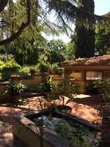 Complesso immobiliare con villa e terreno edificabile
