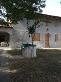 casa colonica restaurata