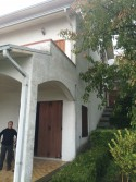 Casa singola fuori pesaro