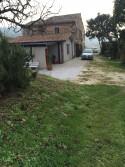 Casa panoramica da restaurare