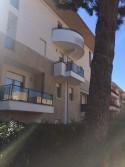 Appartamento in piccolo condominio