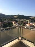 attico panoramico duplex