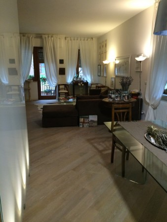 Appartamento signorile in condominio (centro no ztl)